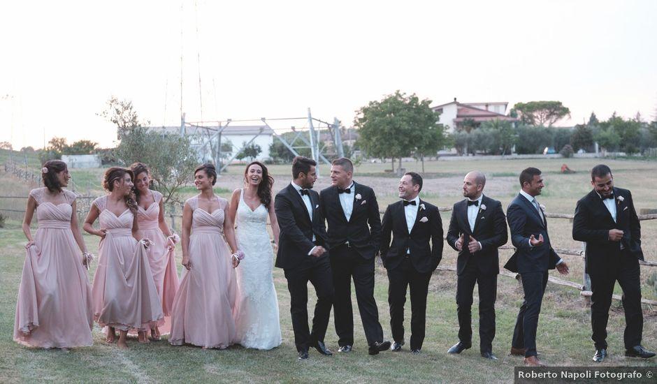 Il matrimonio di Armando e Giusy a Benevento, Benevento