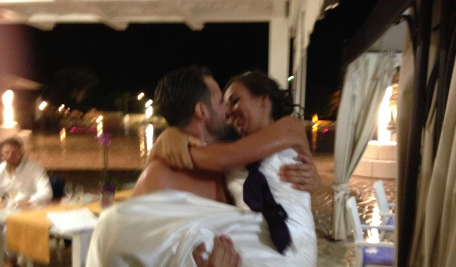 Il matrimonio di Giovanna e Giuseppe a Lecce, Lecce