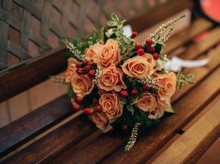 Le nozze di Ylenia e Edgard 2