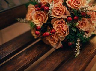 Le nozze di Ylenia e Edgard 3