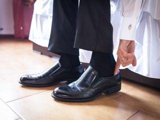Le nozze di Quenny e Giuseppe 3