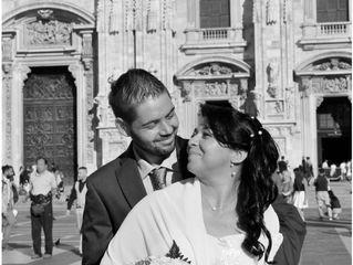 Le nozze di rosalba e orazio