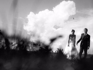 Le nozze di Ambra e Giovanni