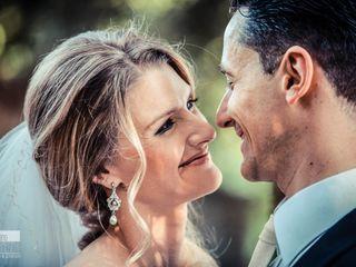 Le nozze di Stefano e Natasha 1