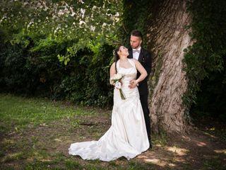 Le nozze di Karen e Marco