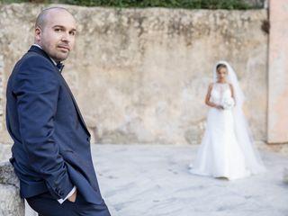 Le nozze di Daniele e Marianna