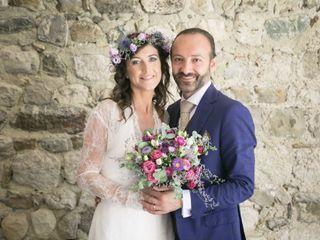 Le nozze di Marco e Alessia