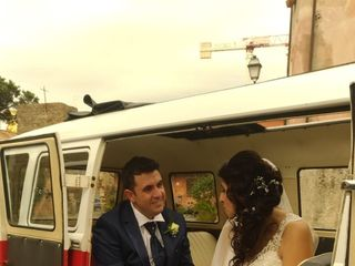 Le nozze di Paolo e Maria Luigia  3