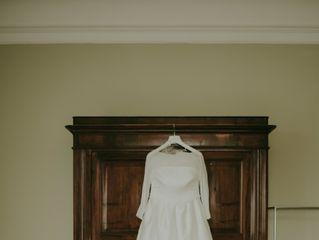 Le nozze di Camilla e Samuele 1