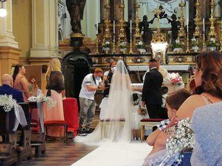 Le nozze di Simona e Gianbattista  1