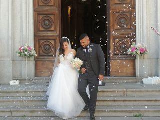 Le nozze di Simona e Gianbattista