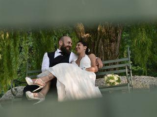 Le nozze di Michela e Davide 2