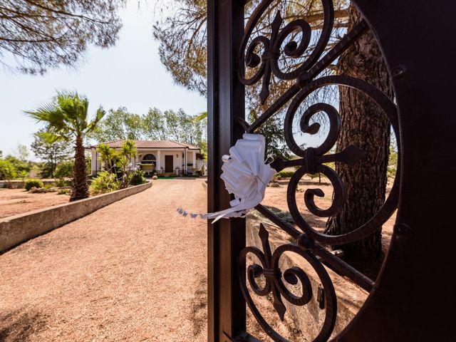 Il matrimonio di Ivan e Alessia a Muro Leccese, Lecce 3