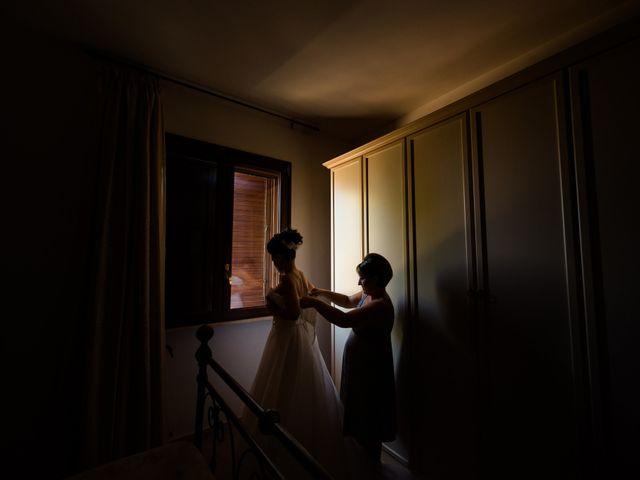 Il matrimonio di Ivan e Alessia a Muro Leccese, Lecce 15