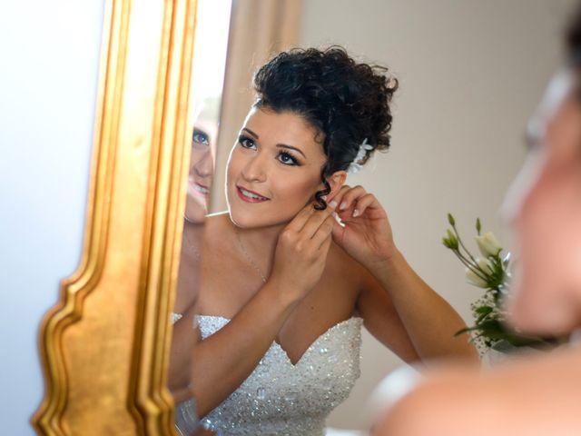 Il matrimonio di Ivan e Alessia a Muro Leccese, Lecce 20