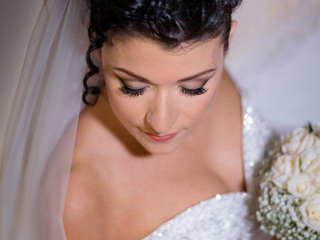 Il matrimonio di Ivan e Alessia a Muro Leccese, Lecce 25