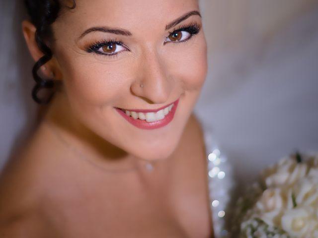 Il matrimonio di Ivan e Alessia a Muro Leccese, Lecce 26