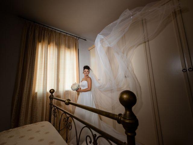 Il matrimonio di Ivan e Alessia a Muro Leccese, Lecce 27