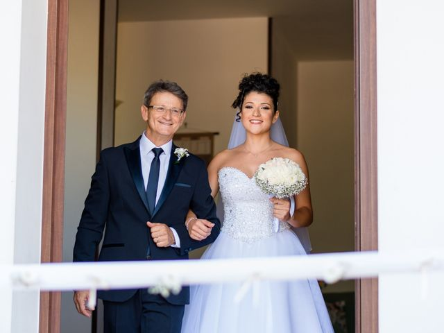 Il matrimonio di Ivan e Alessia a Muro Leccese, Lecce 28