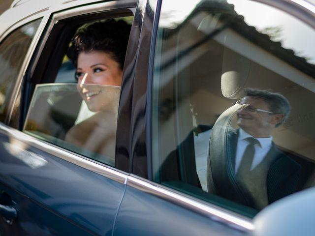 Il matrimonio di Ivan e Alessia a Muro Leccese, Lecce 29