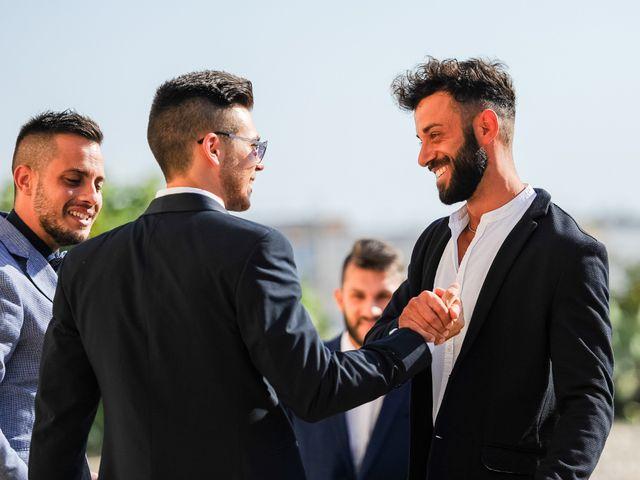 Il matrimonio di Ivan e Alessia a Muro Leccese, Lecce 30