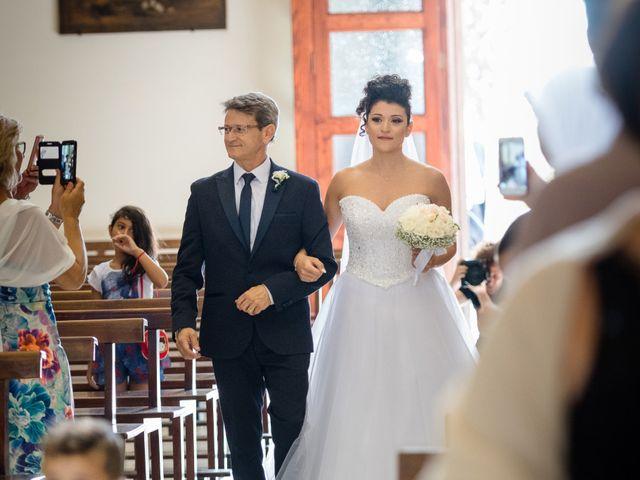 Il matrimonio di Ivan e Alessia a Muro Leccese, Lecce 33