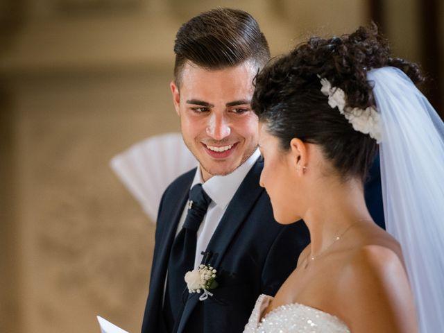 Il matrimonio di Ivan e Alessia a Muro Leccese, Lecce 35
