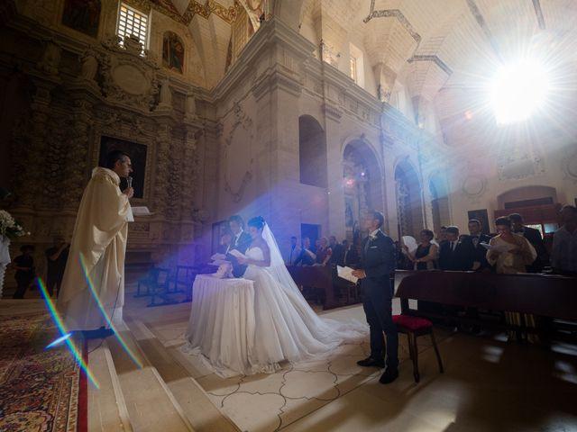Il matrimonio di Ivan e Alessia a Muro Leccese, Lecce 36