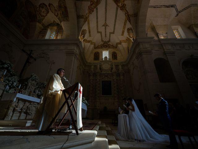 Il matrimonio di Ivan e Alessia a Muro Leccese, Lecce 37