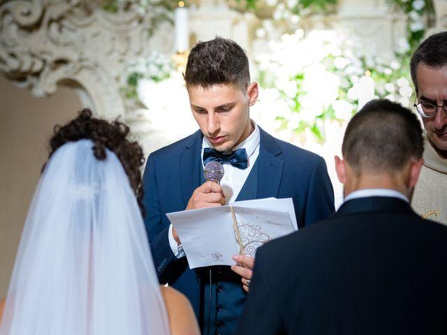 Il matrimonio di Ivan e Alessia a Muro Leccese, Lecce 39
