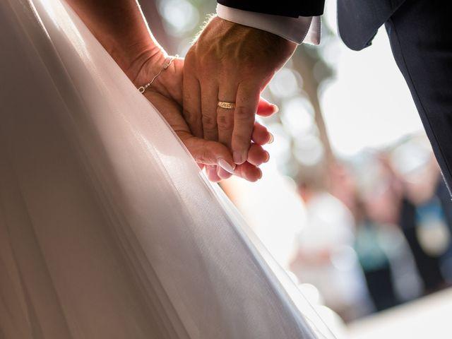 Il matrimonio di Ivan e Alessia a Muro Leccese, Lecce 41