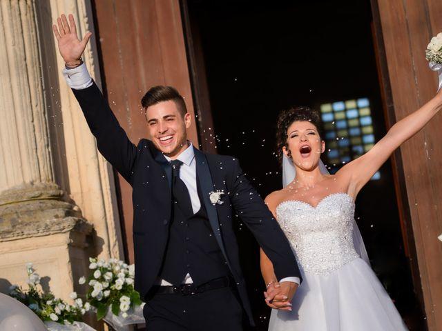 Il matrimonio di Ivan e Alessia a Muro Leccese, Lecce 43