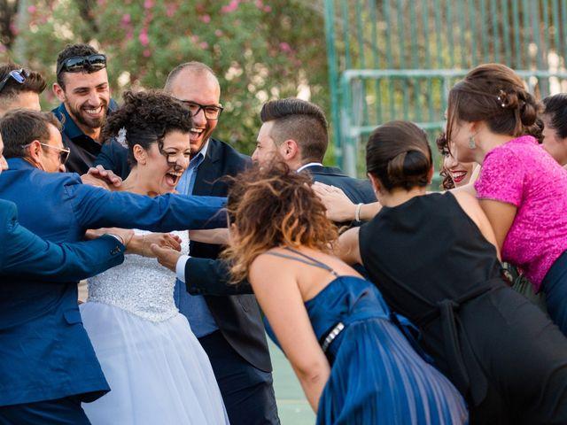 Il matrimonio di Ivan e Alessia a Muro Leccese, Lecce 51