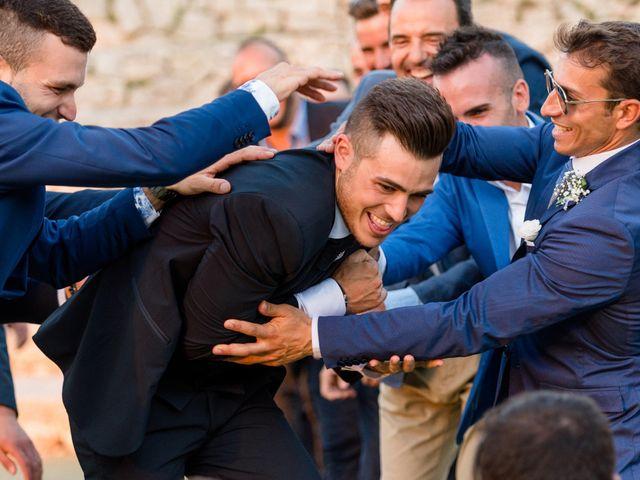 Il matrimonio di Ivan e Alessia a Muro Leccese, Lecce 53