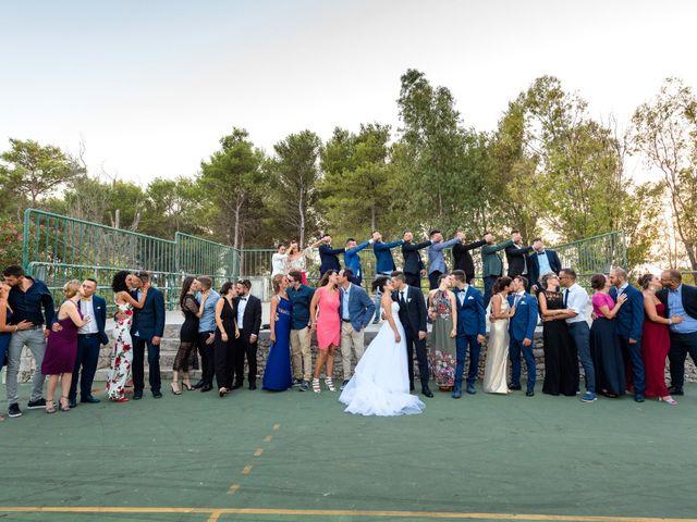 Il matrimonio di Ivan e Alessia a Muro Leccese, Lecce 54