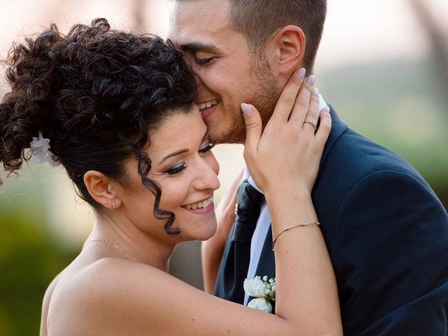 Il matrimonio di Ivan e Alessia a Muro Leccese, Lecce 58