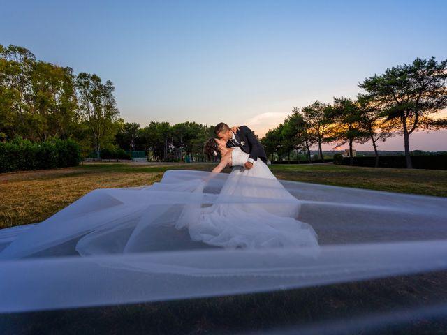 Il matrimonio di Ivan e Alessia a Muro Leccese, Lecce 59
