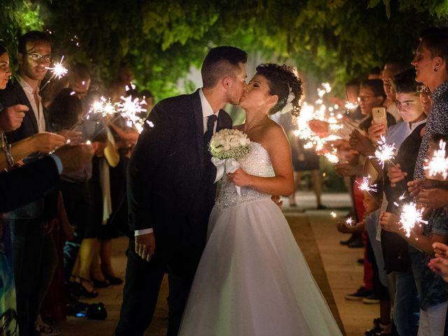 Il matrimonio di Ivan e Alessia a Muro Leccese, Lecce 65