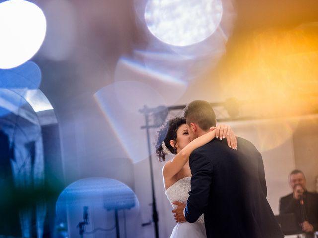 Il matrimonio di Ivan e Alessia a Muro Leccese, Lecce 72