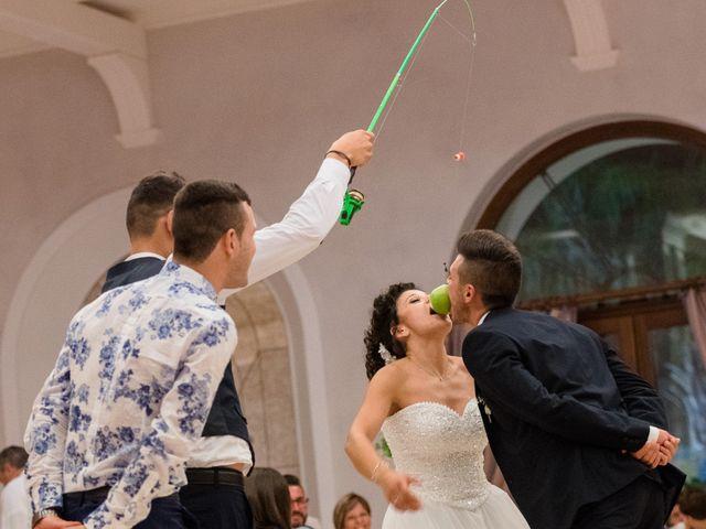 Il matrimonio di Ivan e Alessia a Muro Leccese, Lecce 74
