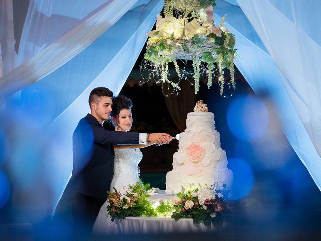 Il matrimonio di Ivan e Alessia a Muro Leccese, Lecce 83