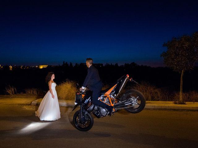 Il matrimonio di Ivan e Alessia a Muro Leccese, Lecce 91