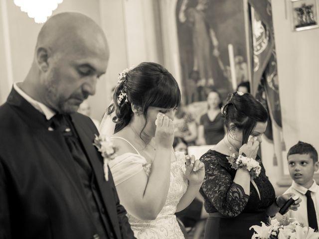 Il matrimonio di Gianluca e Claudia a San Giorgio della Richinvelda, Pordenone 6