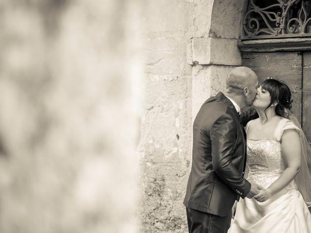 Il matrimonio di Gianluca e Claudia a San Giorgio della Richinvelda, Pordenone 9
