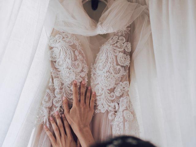 Il matrimonio di Simone e Roberta a Ascoli Piceno, Ascoli Piceno 5