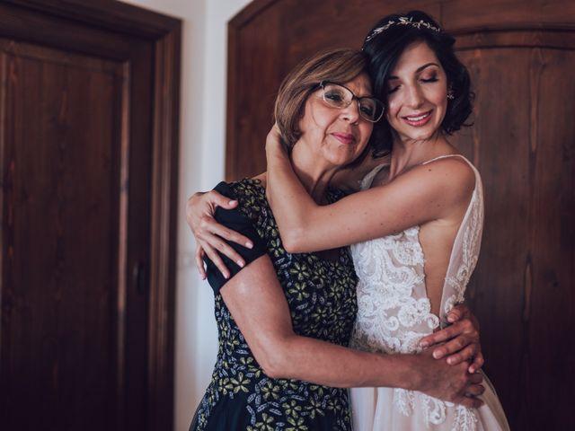 Il matrimonio di Simone e Roberta a Ascoli Piceno, Ascoli Piceno 10