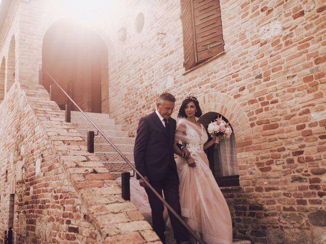 Il matrimonio di Simone e Roberta a Ascoli Piceno, Ascoli Piceno 11