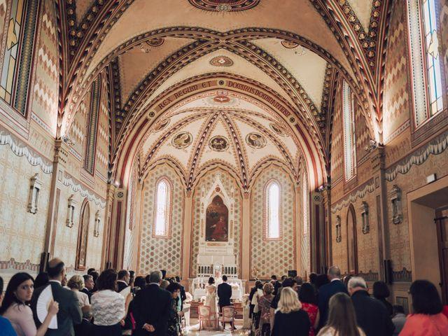Il matrimonio di Simone e Roberta a Ascoli Piceno, Ascoli Piceno 14