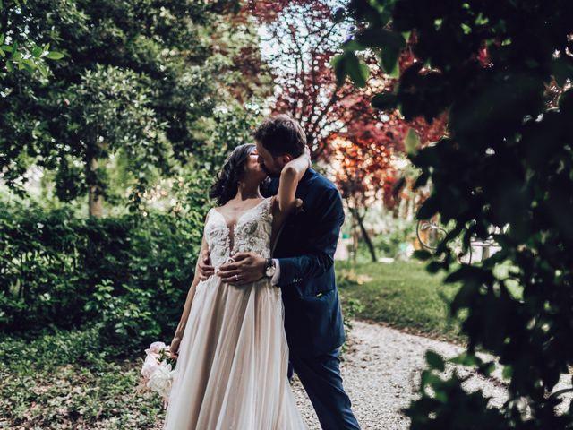 Il matrimonio di Simone e Roberta a Ascoli Piceno, Ascoli Piceno 16