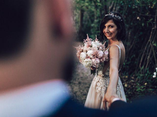 Il matrimonio di Simone e Roberta a Ascoli Piceno, Ascoli Piceno 18